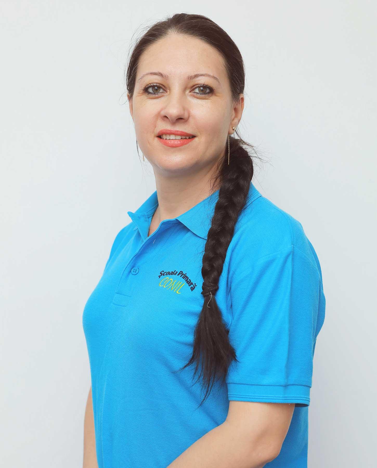 Dorina Anghel