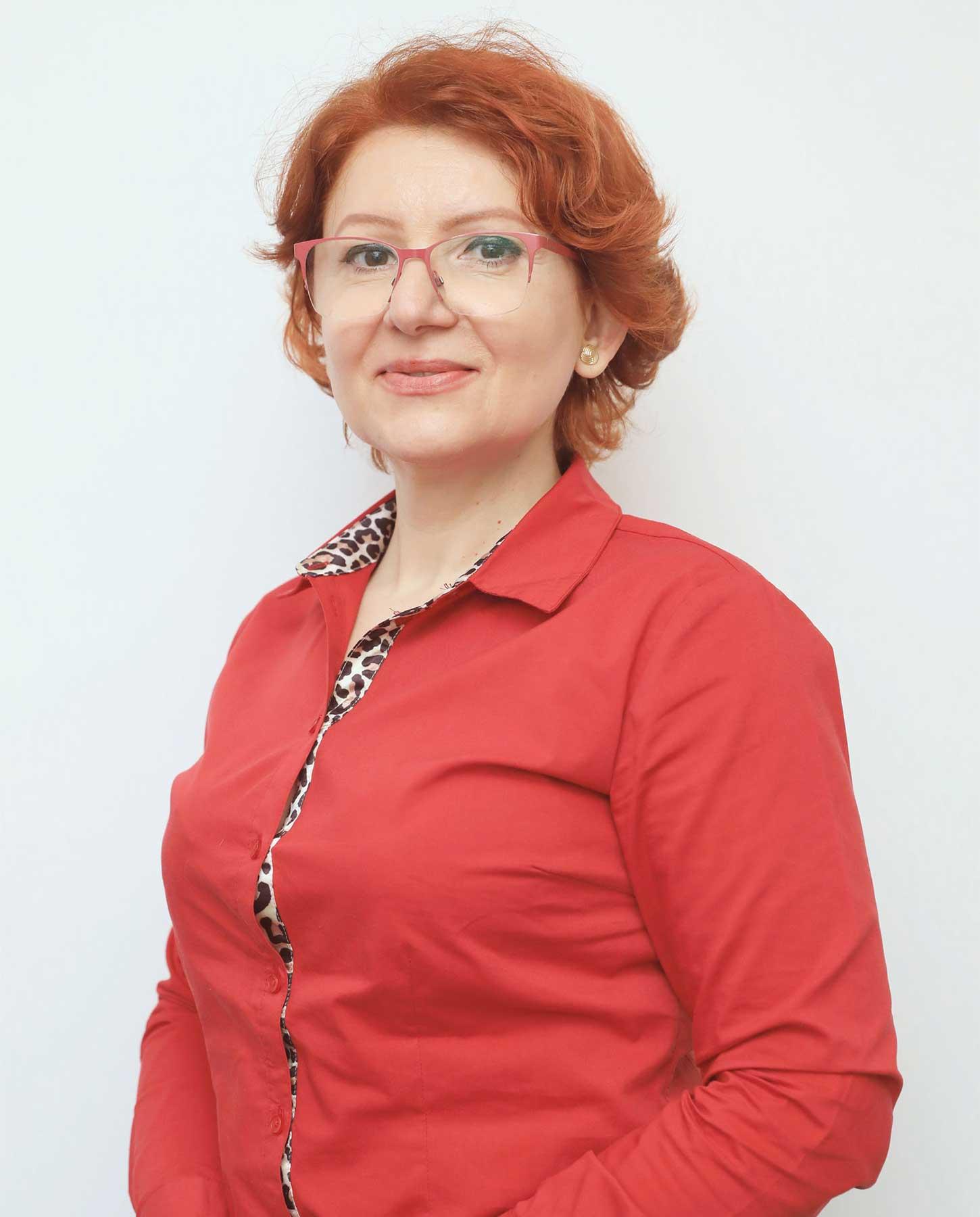 Elena Neagu