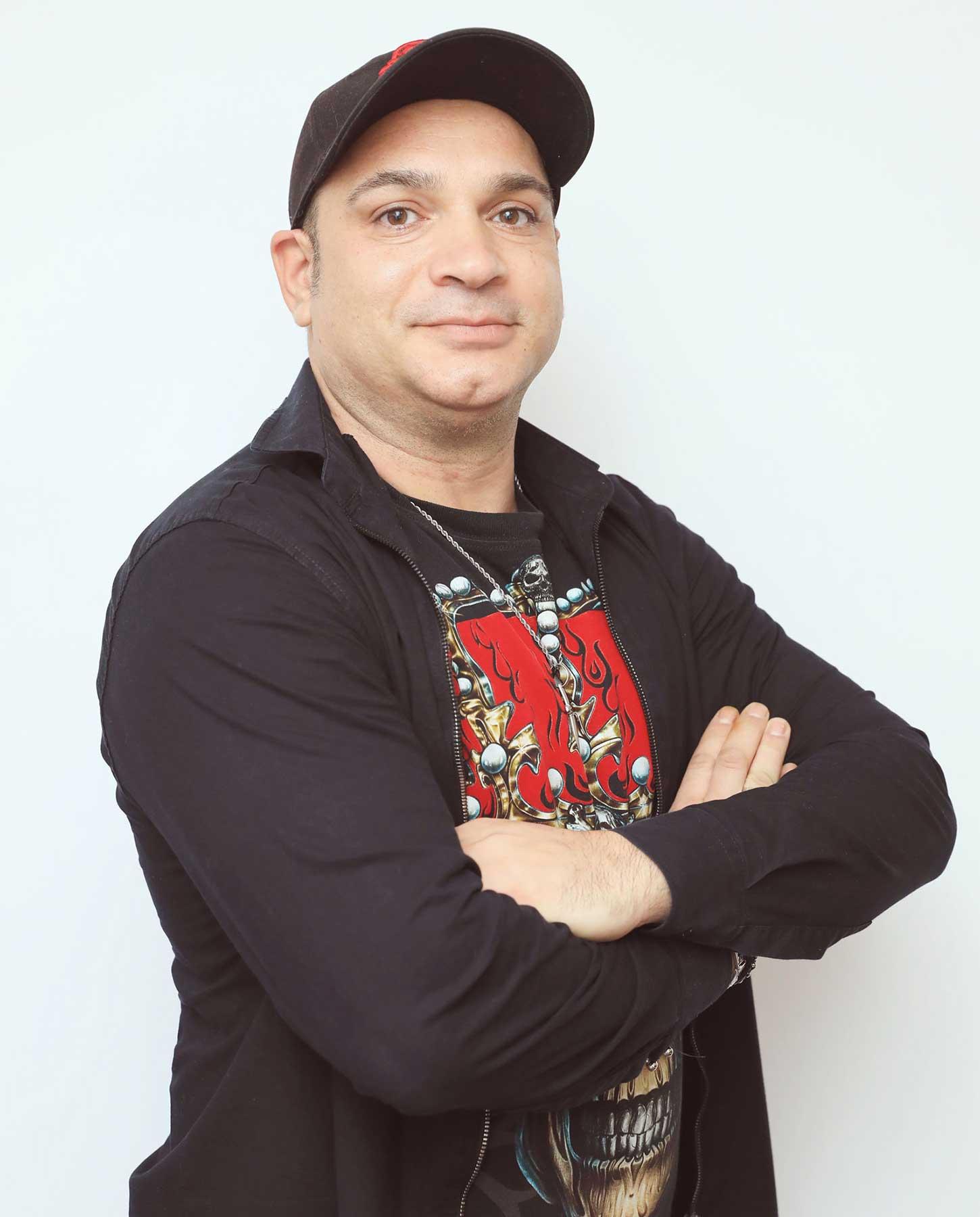 Gabriel Cârcea