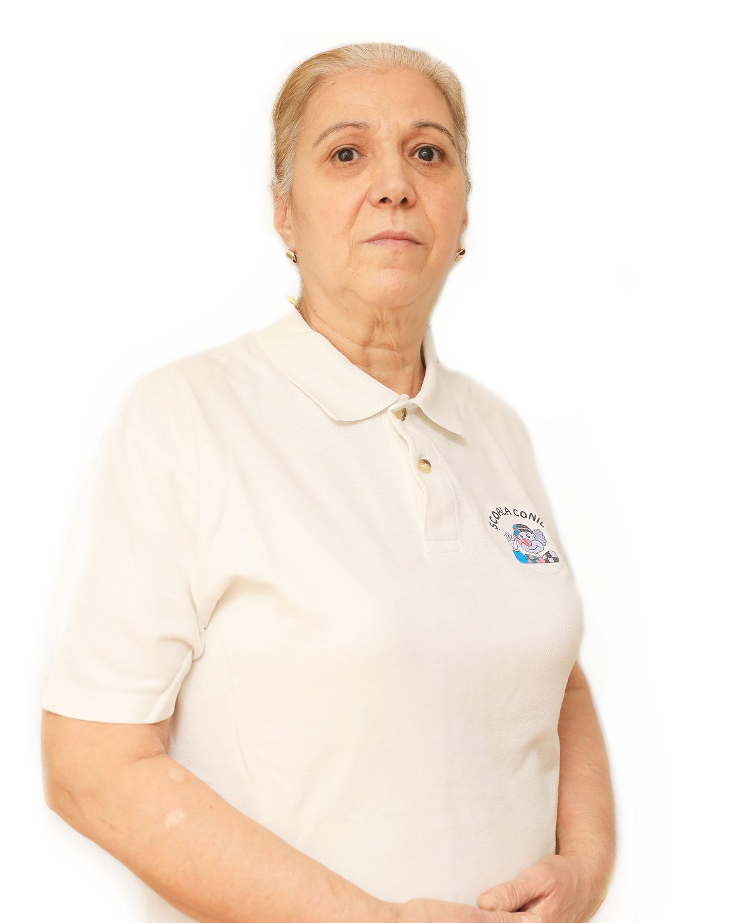 Mariana Mareș