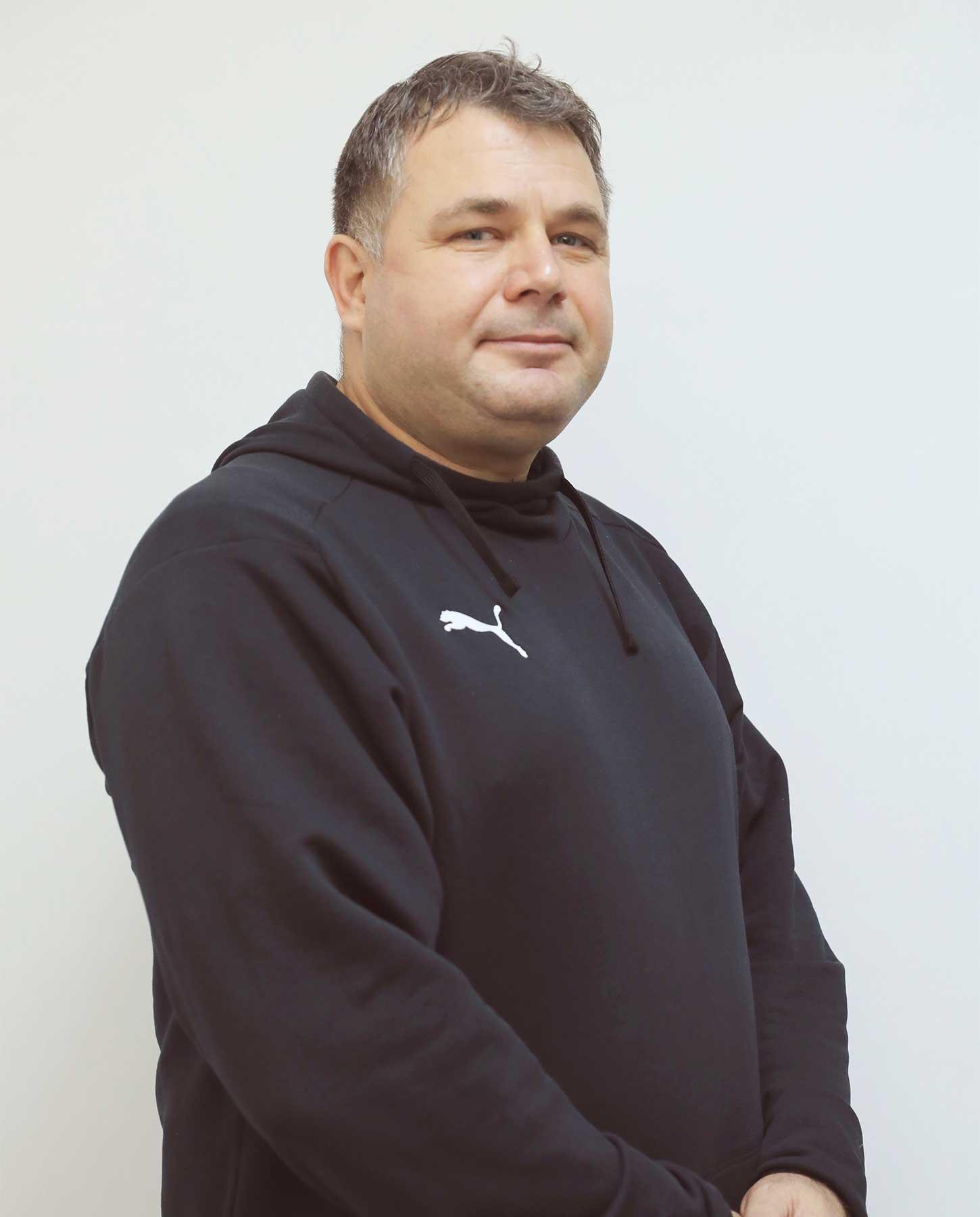 Iulian Matei