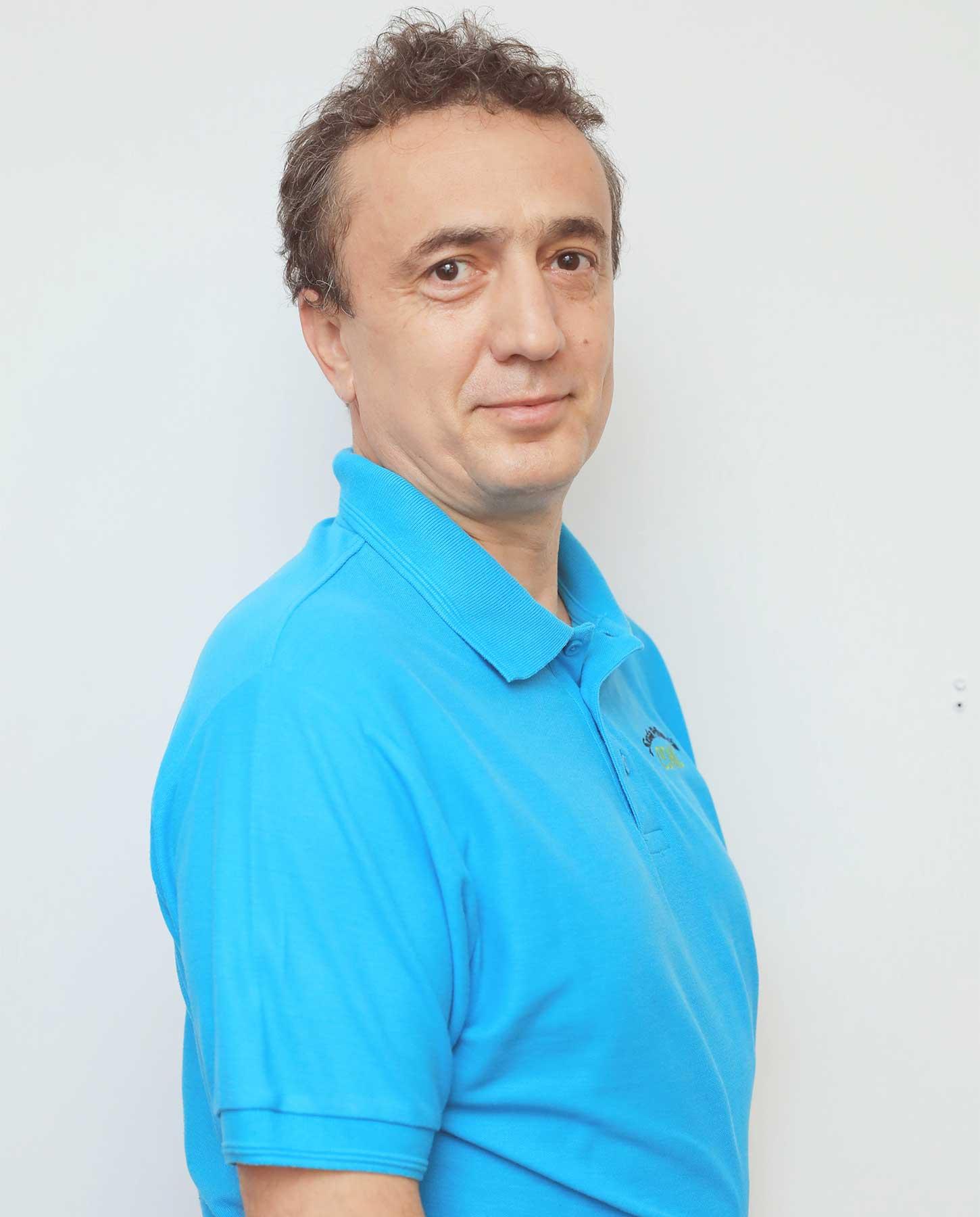 Florian Micu