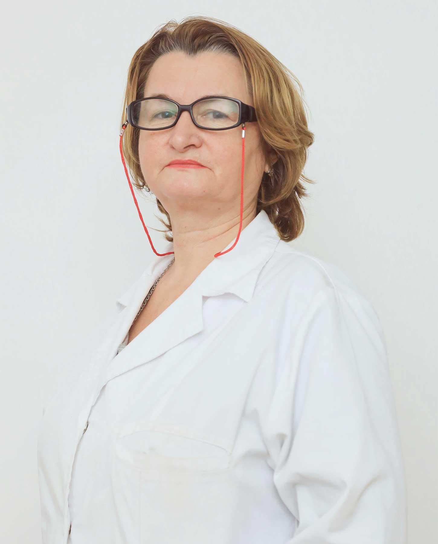 Maricica Cramaroc