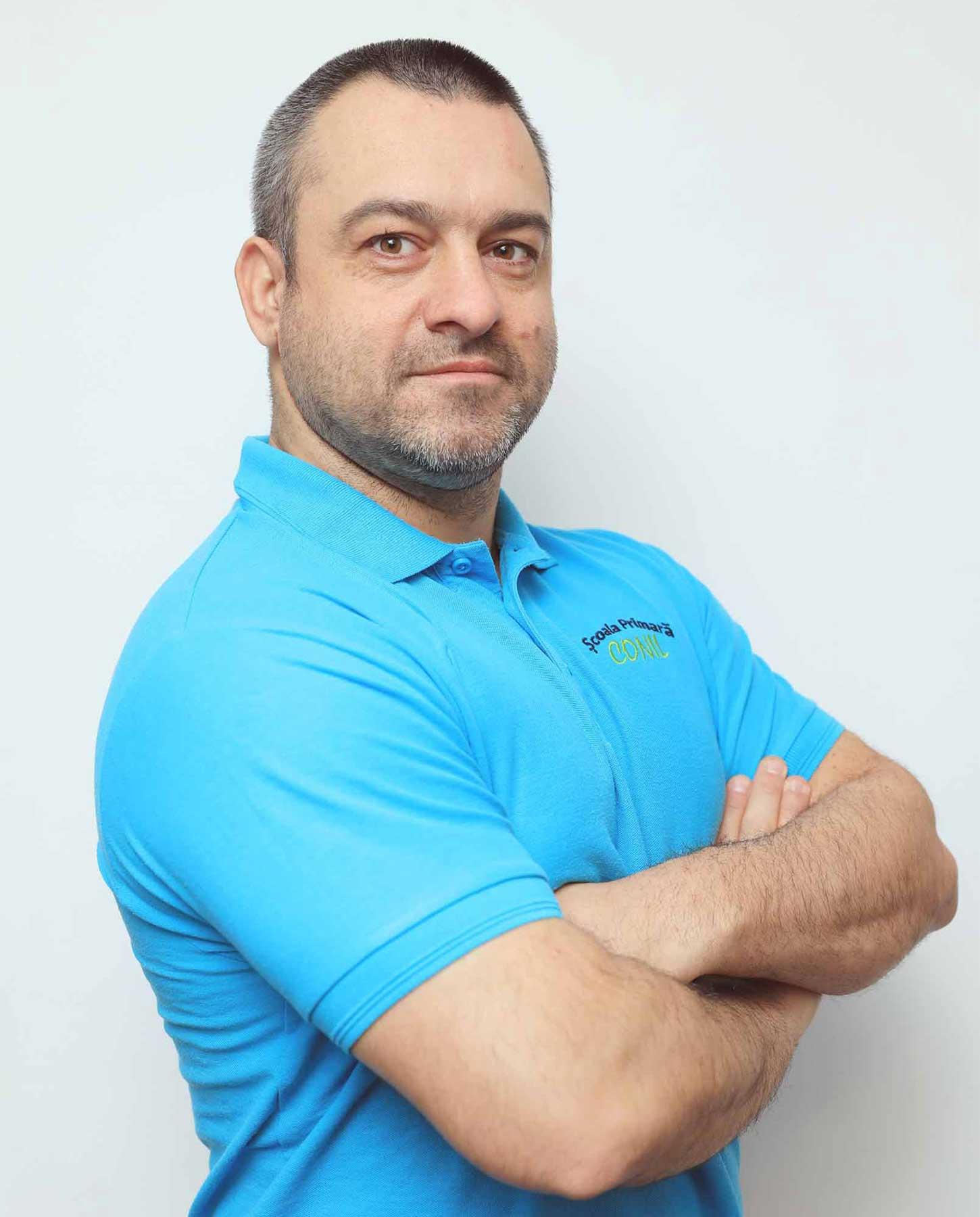 Andrei Mîrza