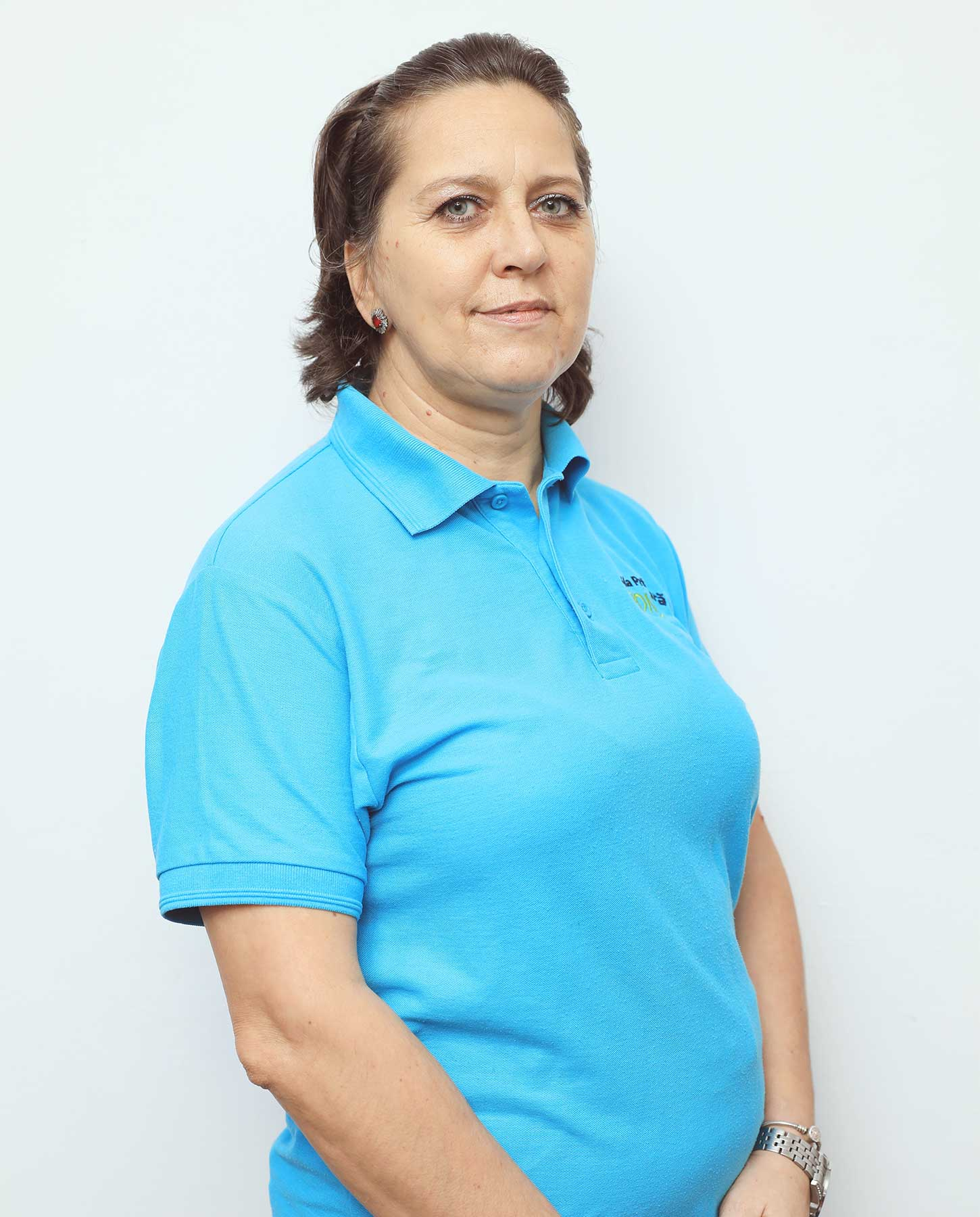 Petruța Drăghici