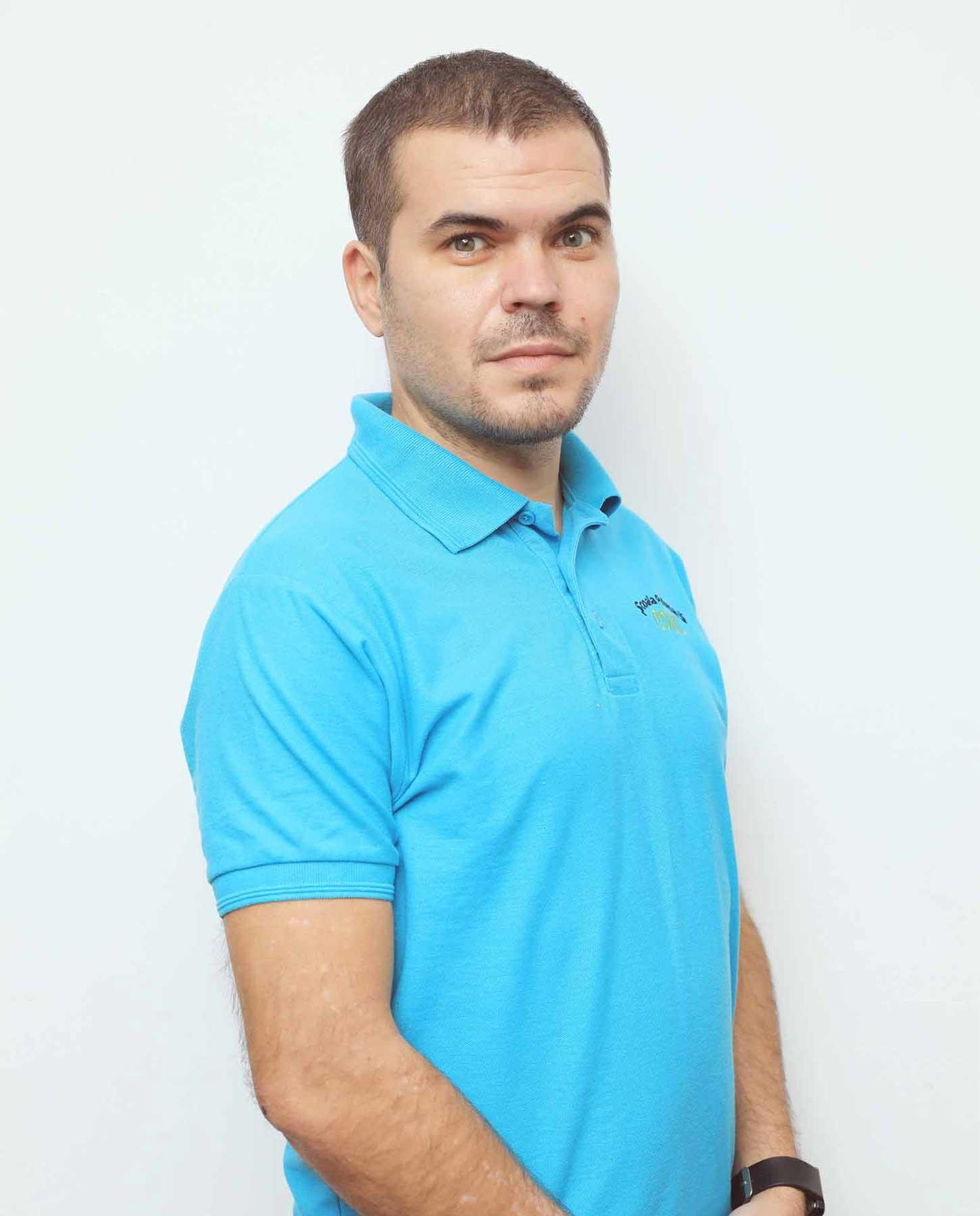 Ionuț Sandu