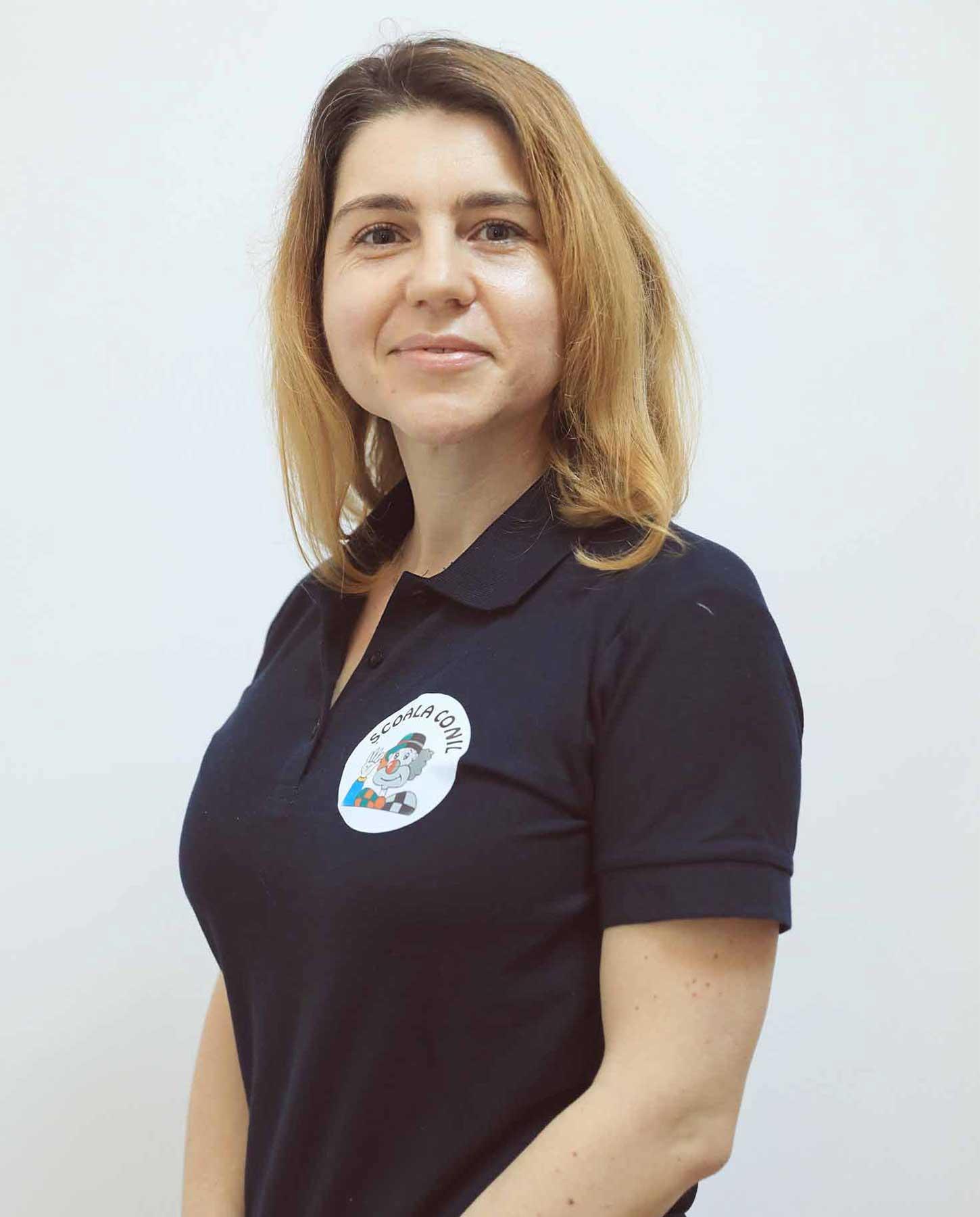 Simona Mocanu